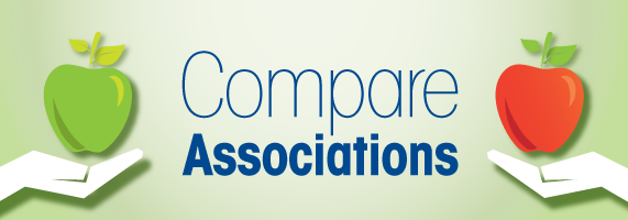 Compare Associations