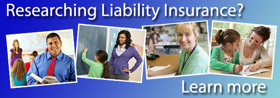 Researching Liability Insurance?